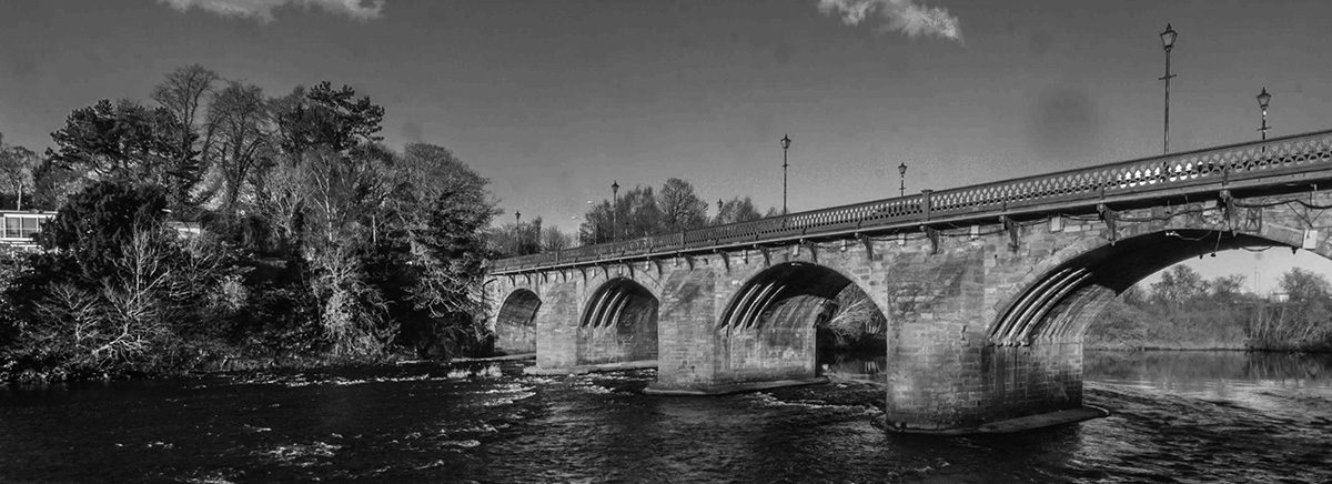 Bothwell-bridge